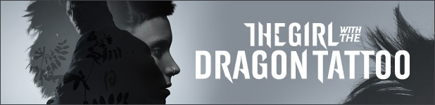 The Girl With the Dragon Tattoo: A Vanger Family Who's Who