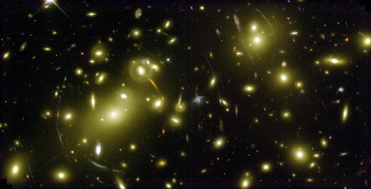 """Enigma Solved? """"The Early Universe had Enormously Massive and Already Old Galaxies"""""""