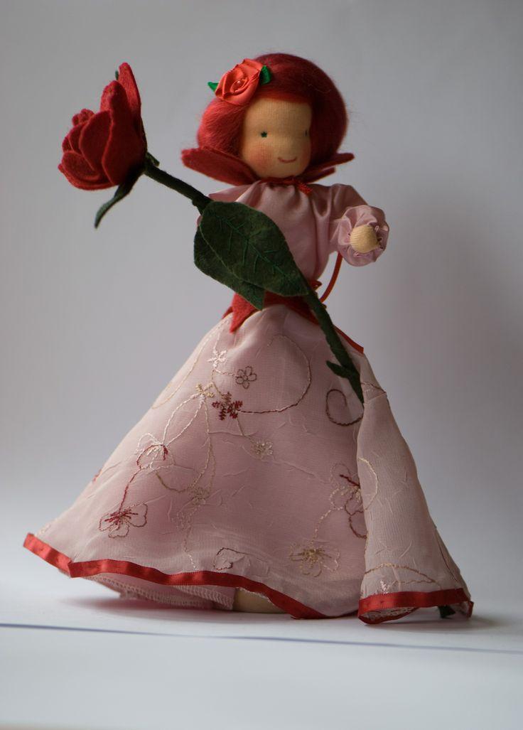 valentijnspopje