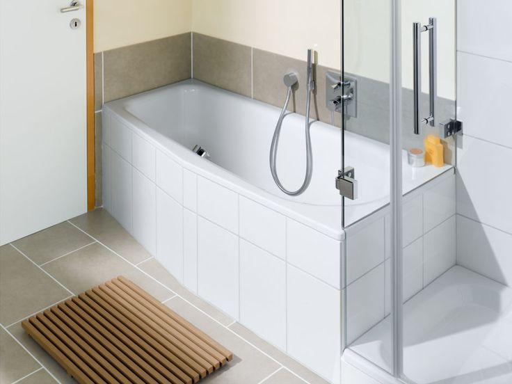 Die besten 25+ Badezimmer quadratmeter Ideen auf Pinterest - badezimmer beispiele 10 qm