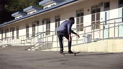 "mostlyskateboarding: "" Heath Kirchart in Made 2. """