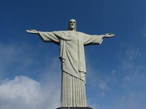 Rio de janeiro corcovado 14
