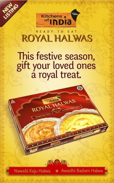 Royal - Halwas 2 Pack