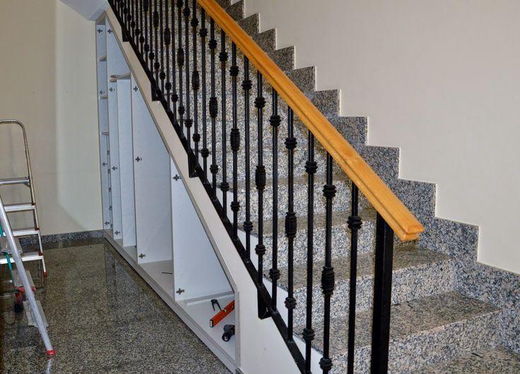 78 mejores ideas sobre el hueco bajo las escaleras en for Hueco bajo escalera