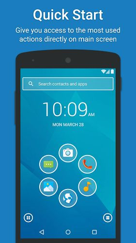 ApkDriver - Latest Android Apps,Games and News: Smart Launcher 3 Pro v3.05.8 apk