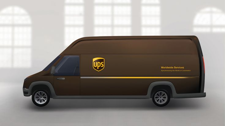 Brown Is the New Green: UPS' Electric Truck Order Heralds a Larger, Cheaper EV Fleet