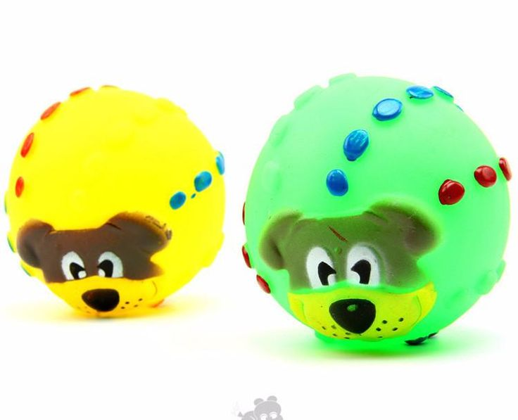 Variety Of Dog Toys - Balls,Frisbee's& Rope Pulling Toys. Fantastic Fun For Your Dog And Not Hard On Its Teeth! Package include: 1 Piece Dog Toy  Notice: Colour Sent at random #Dogtoys #Bigstartrading