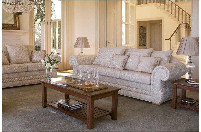 Tuscany 3-Seater Lounge