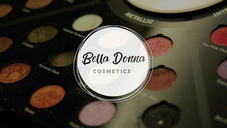 Logofolio ~ Logo Designs & Logo Animations (Bumpers) on Behance Logo Design Graphic Design Typography Beauty Cosmetics Logo Bradley Lancaster bradleylancaster.com