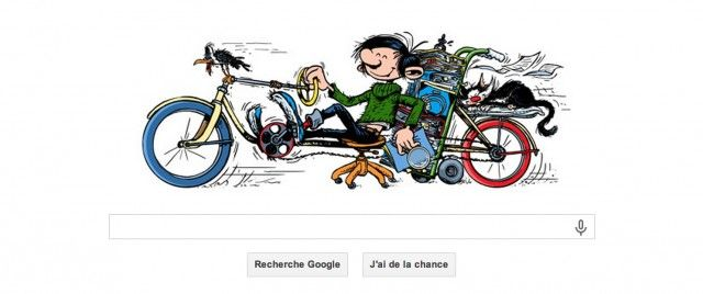 google fete nationale belge