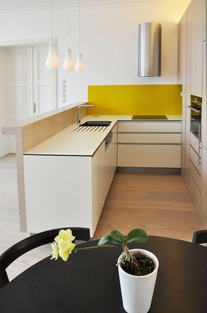 22 best kitchen inspiration images on Pinterest Contemporary - glasbilder k che spritzschutz