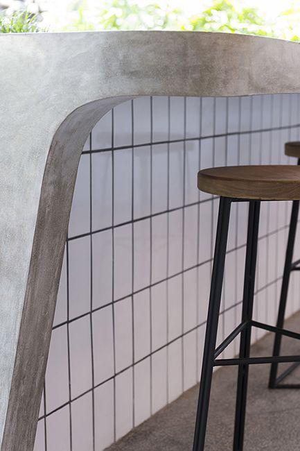 BO$$ MAN, Bali   Travis Walton Architecture & Interior Design