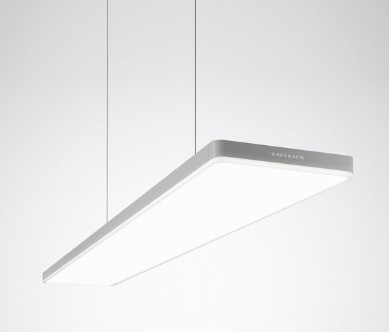 Foyer Lighting And Hallway Lighting With Led Trilux