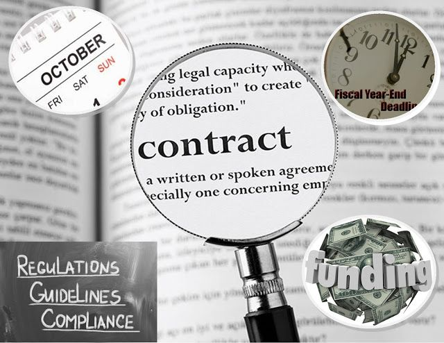 New Federal Fiscal Year - Have You Managed Contract Funding Risk? |SMALL BUSINESS FEDERAL GOVERNMENT CONTRACTING (SBFGC) - http://governmentaggregator.com/2016/10/03/new-federal-fiscal-year-managed-contract-funding-risk-small-business-federal-government-contracting-sbfgc/