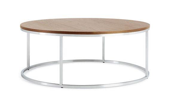 rubik round coffee table 1