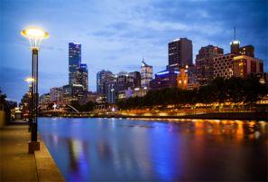 Trip a Minute: Melbourne, Australia