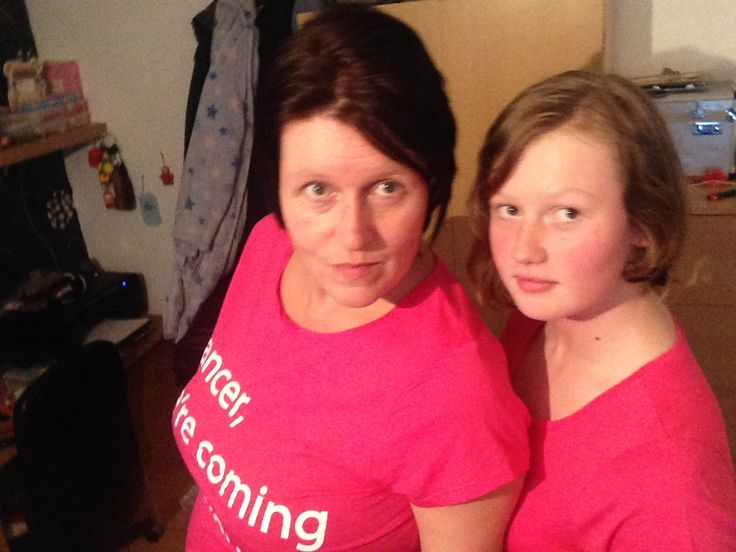 Race for life 2015 pic