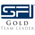 SFI - I just became a GOLD TEAM LEADER at SFI! Come join for free and earn extra income working from home!