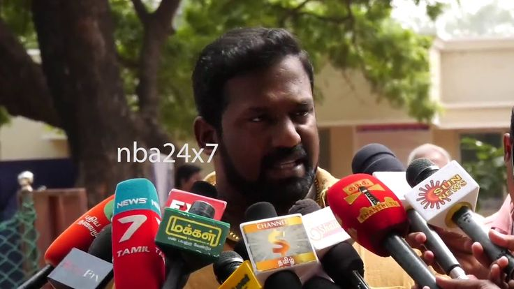 Actor Robo Shankar | My Twitter Account was Hacked,Filed a Complaint  | ...