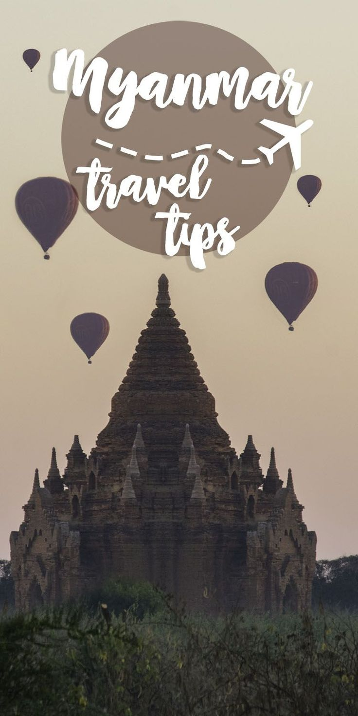 9 MUST know Myanmar travel tips for any Myanmar itinerary. Traveling to Myanmar in 2017 get a SIM card, use Kyat, book hotels in advance , get a Myanmar eVisa online