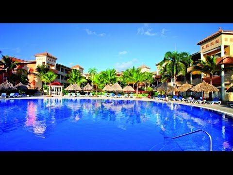 Grand Bahia Principe Turquesa - Punta Cana, Dominican Republic