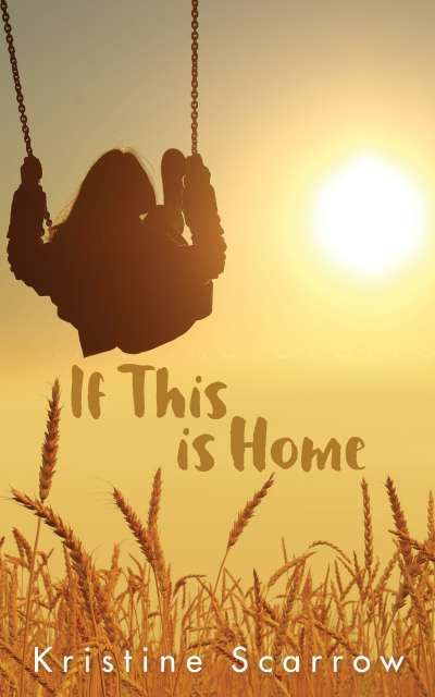 If This Is Home by Kristine Scarrow (Jan. 2017) | When her mom is diagnosed with a terminal illness, Jayce goes looking for the father she's never really known, hoping he can fix everything. #YA #cancer