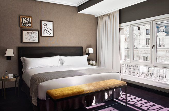 2015's 25 Best New Hotels #Fodors