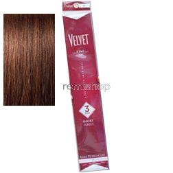 Velvet Retro Curl Short 3PCS - Color 4 - Remi Weaving