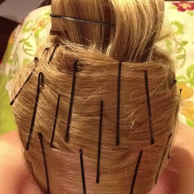 dorothy hairstyle : ... Curly, Heatless Hair, Beauty Hair, Curly Girl, Hair Wraps, Girls Hair