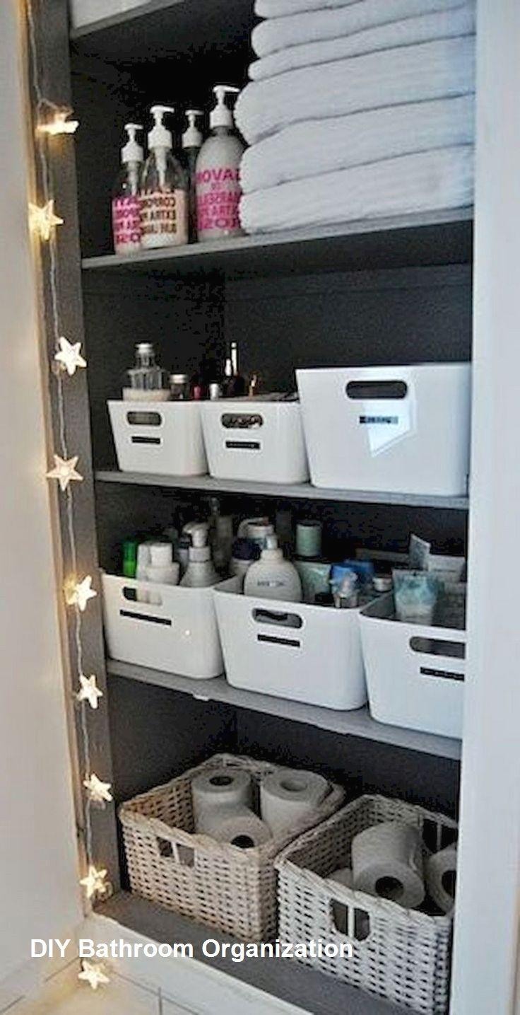 15 Ways To Organize Your Bathroom 01 Ungewohnliche Bader Badezimmer Bad Inspiration