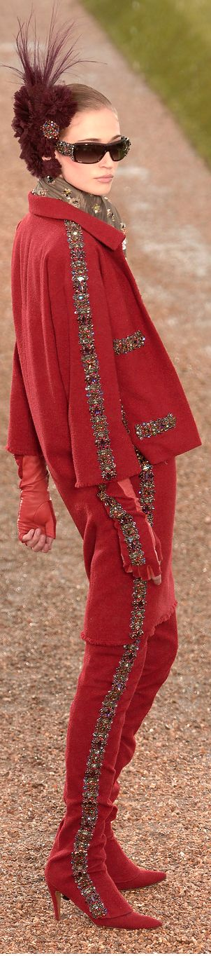 Chanel Couture |