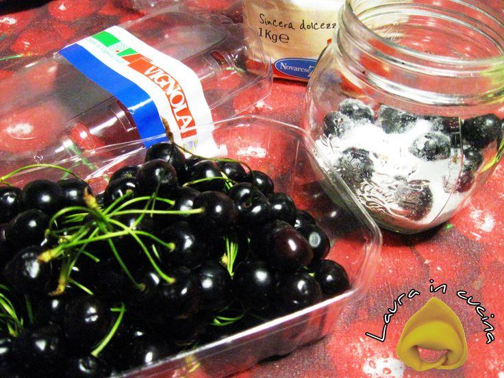 Amarene-sciroppate-ricetta-antica-semplice