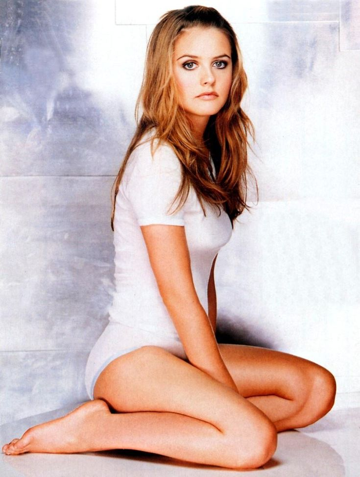 199 best alicia silverstone images on pinterest alicia for Teen girl movie stars