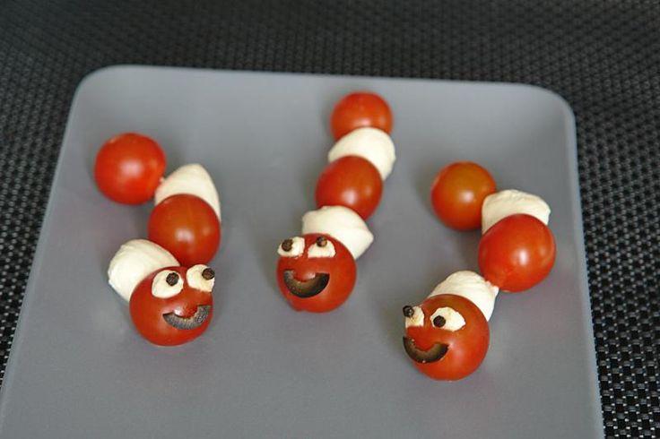 Tiere Obst Gemüse Kindergeburtstag 1595474060  Rezepte für Kinder ...