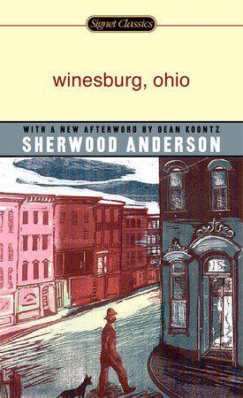 The United States of Books: Ohio | Penguin Random House