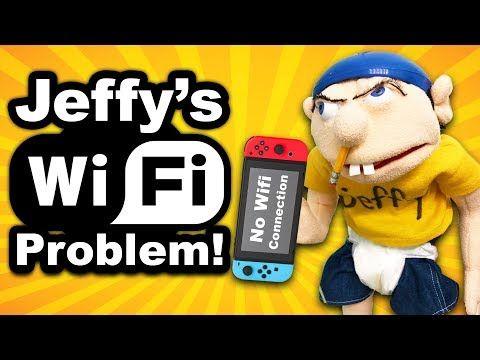 SML Movie: Jeffy's Wifi Problem! - YouTube | Slime | Baseball cards