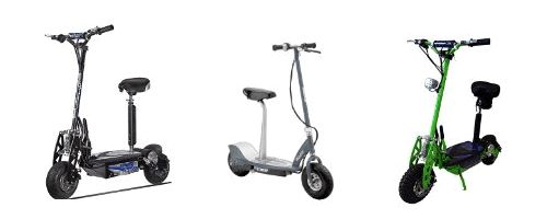 Electric Scooter With Seat For Adults which one is the best find out and read…