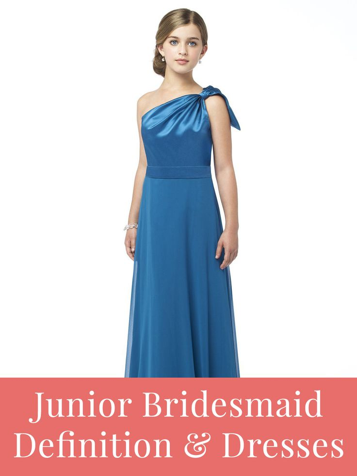 65 best jr bridesmaids dresses images on pinterest for Dresses for juniors for weddings