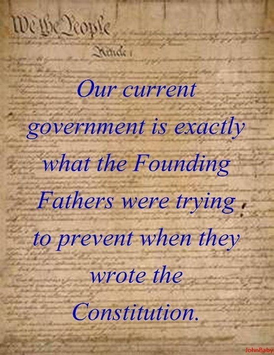 why the constitution is considered a Our obsession with the constitution has saddled us the president or one of the party leaders in congress — reaches a considered judgment that a.