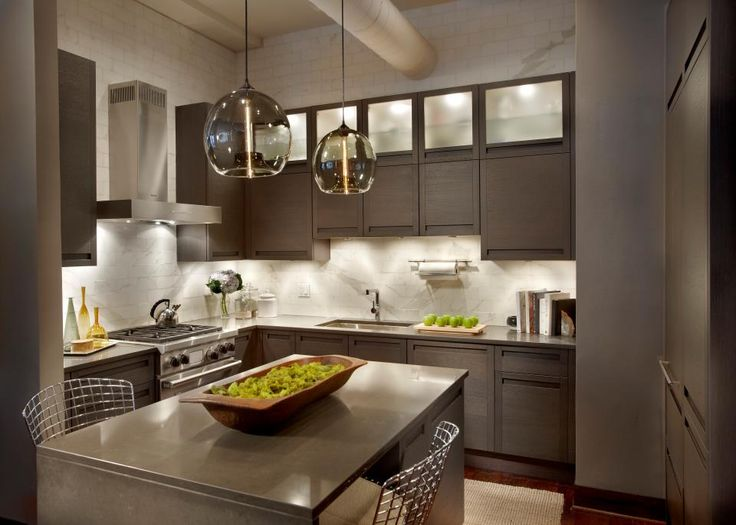 Shawna Dillon, Senior Designer At Studio Snaidero Chicago Won A 2011 ASID  Celebration Of Design Award For This Beautiful Kitchen Featuring Our Custom  Cut ...