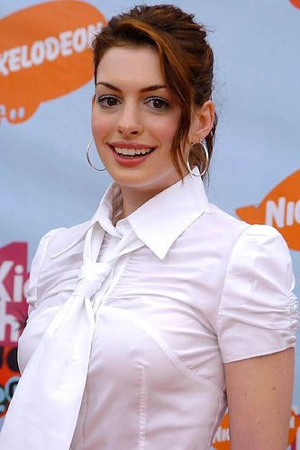 Anne Hathaway | Anne Hathaway | Flickr
