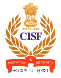 124 Cook, Sweeper, Washer Man CISF Recruitment Central Industrial Security Force -www.cisf.gov.in