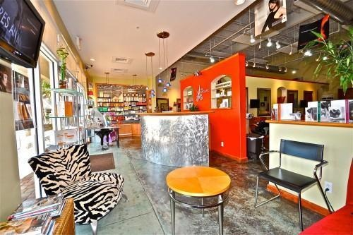 http://hairventure.com hair salon Weston - finest hair, facial and manicure & pedicure services in Weston Fl