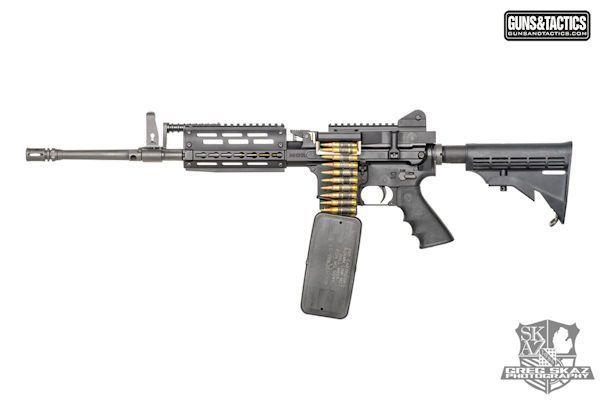 GUNSANDTACTICS.COM – FightLite® Industries Announces Canada Exclusivity for Wolverine Supplies