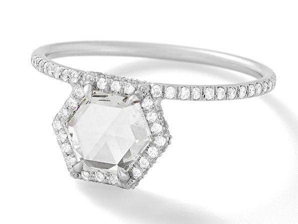 10 Alternatives To The Classic Engagement Ring Classic Engagement Rings Engagement Rings Alternative Engagement Rings