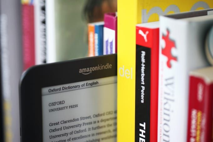 I will assist you grow your kindle publishing business by researching lucrative kindle ebook niches.