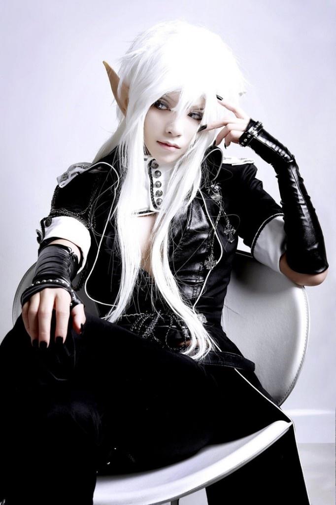 .: Elf Ducan, Dark Elf, Cosplay Elf, Ball Jointed Dolls, Elf Costumes, Dark Elven, Elf Cosplay, Elves Cosplay, Fantasy Costumes
