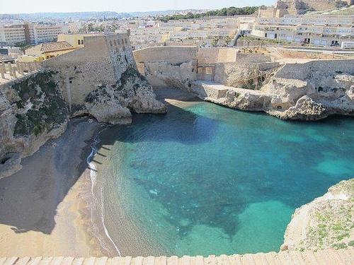 Melilla, un paseo por la historia