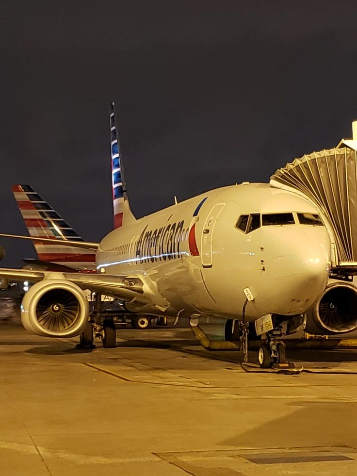 382 Best American Airlines Images On Pinterest Aircraft