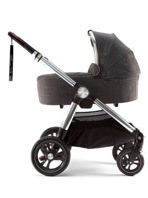 Capazo Mamas & Papas Ocarro Chesnut Tweed